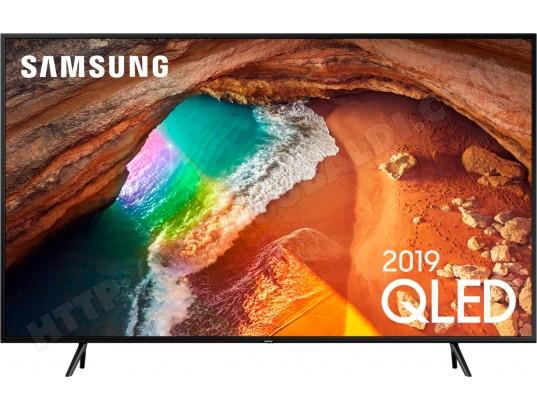 """TV 75"""" Samsung - QLED 4K (via ODR 400€)"""