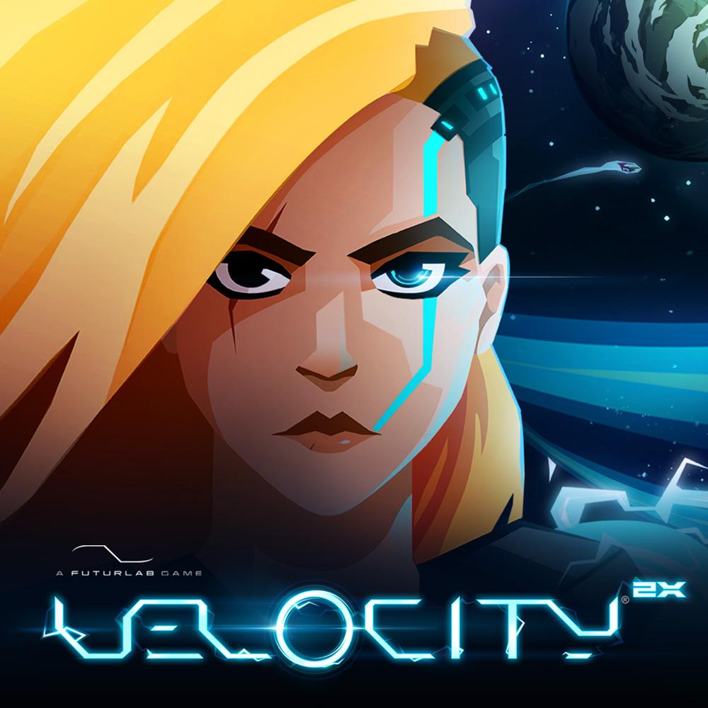 Velocity 2X sur Nintendo Switch (Dématérialisé - eShop Afrique du Sud)