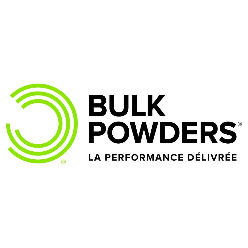 Bons plans Bulk Powders ⇒ Deals pour septembre 2019