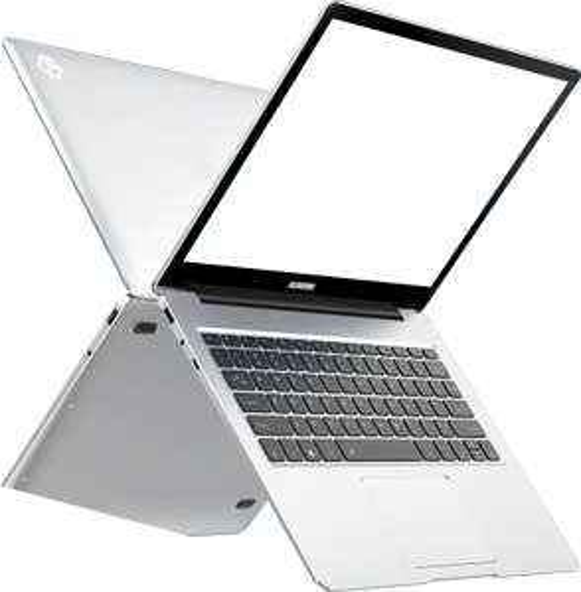 "PC portable 13.5"" AlldoCube Kbook -  3000x2000, IPS, Intel Core M3, 8 Go de RAM, SSD 512Go, Qwerty"