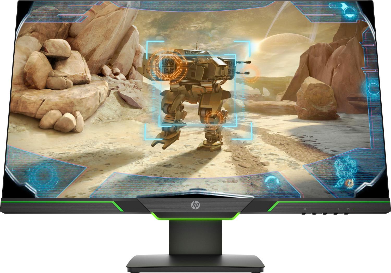 "Écran PC 27"" HP 27xq - QHD, LED TN, 144 Hz, 1 ms, FreeSync (via ODR de 50€)"