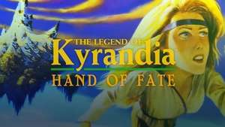 The Legend of Kyrandia: Hand of Fate - Book Two (Dématérialisé)
