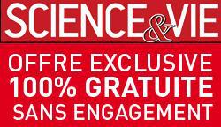 3 numéros de Science et Vie gratuits - Edition numérique