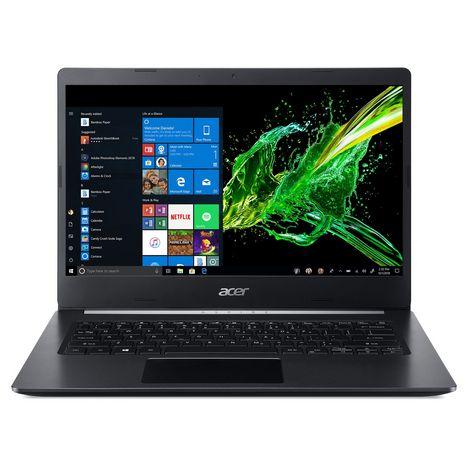"""PC Portable 14"""" Acer Aspire 5 A514-52-51Y0 - Full HD, i5-8265U, RAM 8 Go, SSD 256 Go, Windows 10"""