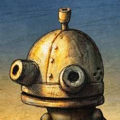 Machinarium sur Android