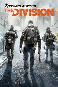 Tom Clancy's The Division sur Xbox One (Dématérialisé)
