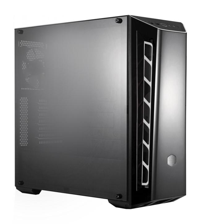 PC Fixe Gamer Mega - Ryzen 5 3600, RX Vega 56 OC (8 Go), 16 Go RAM (3000 Mhz), 480Go SSD NVME, Corsair 550W, sans OS