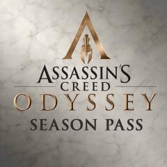 Sélection de Jeux PC en Promotion (Dématérialisés - Uplay) - Ex : Season Pass AC Odyssey