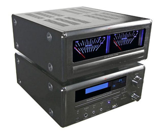 Chaîne audiophile compacte Advance Acoustic EZY 80