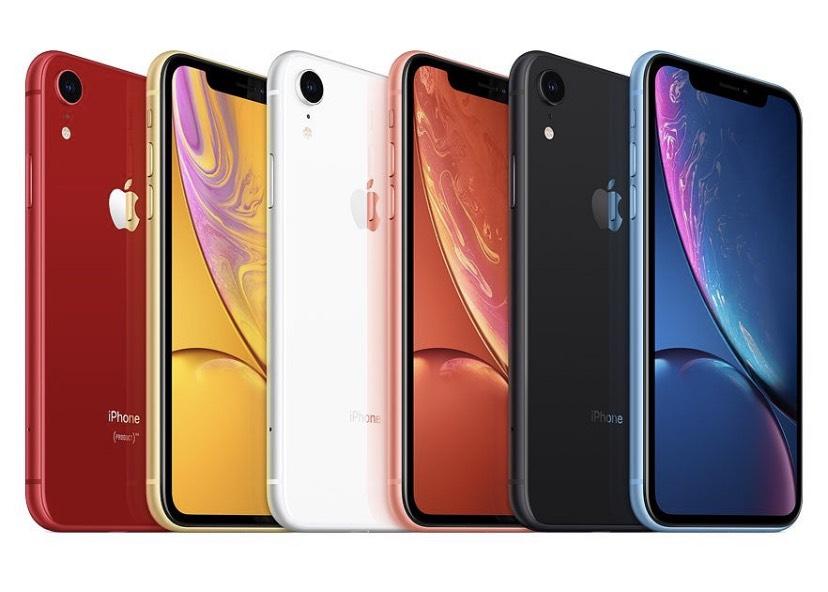 """100€ de réduction sur une sélection d'iphones de dernière génération - Ex: Smartphone 5.8"""" Apple iPhone Xs  - DXM Nantes (44)"""