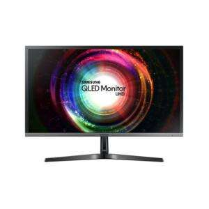 "Écran PC 27.9"" Samsung U28H750 - 4K UHD, LED TN, 1 ms, FreeSync (vendeur tiers)"