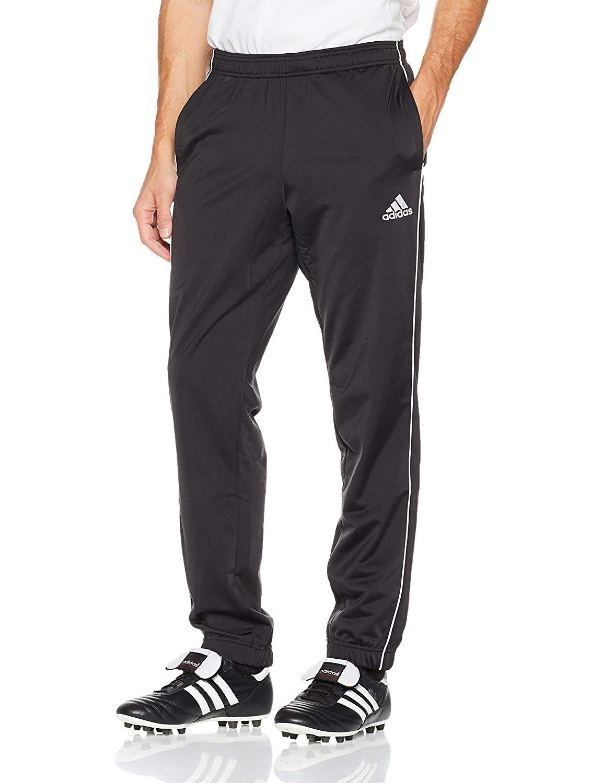 Jogging Homme Adidas Core18 PES PNT