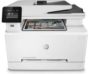 Imprimante Multifonction HP Color LaserJet Pro M280nw (Via ODR 40€)