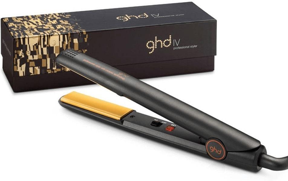 Lisseur ionique GHD IV Original Styler - GHDHair.com