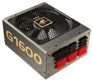 Alimentation Lepa 1600W G1600 80+ Gold