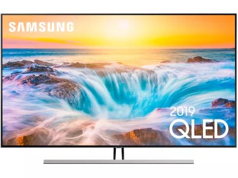 "TV QLED 65"" Samsung QE65Q85R (2019) - Full LED, 4K UHD, HDR 1500, Smart TV (via ODR de 400€)"