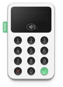 Terminal de paiement mobile iZettle 2 (Bluetooth, compatible Android et iOS) - iZettle.com