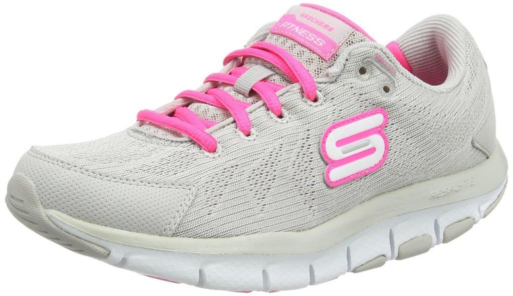Paire de Chaussures Skechers Shape Ups - Liv Go Spacey - femme (35 -> 41)