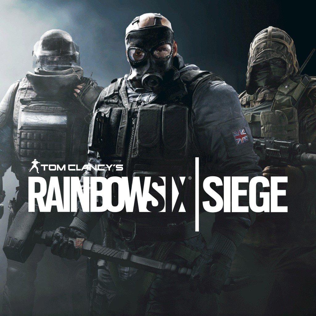 Tom Clancy's Rainbow Six Siege jouable Gratuitement du 28 Août au 3 Septembre 2019 sur PC, PS4 & Xbox One (Dématérialisé)