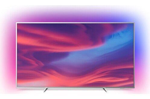 """TV LED 70"""" Philips 70PUS7304/12 - 4K, Ambilight 3 côtés, HDR10+"""