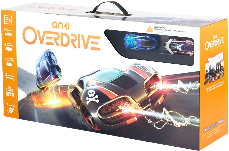 Circuit de voitures électriques Anki Overdrive Starter Kit (frais de port inclus)