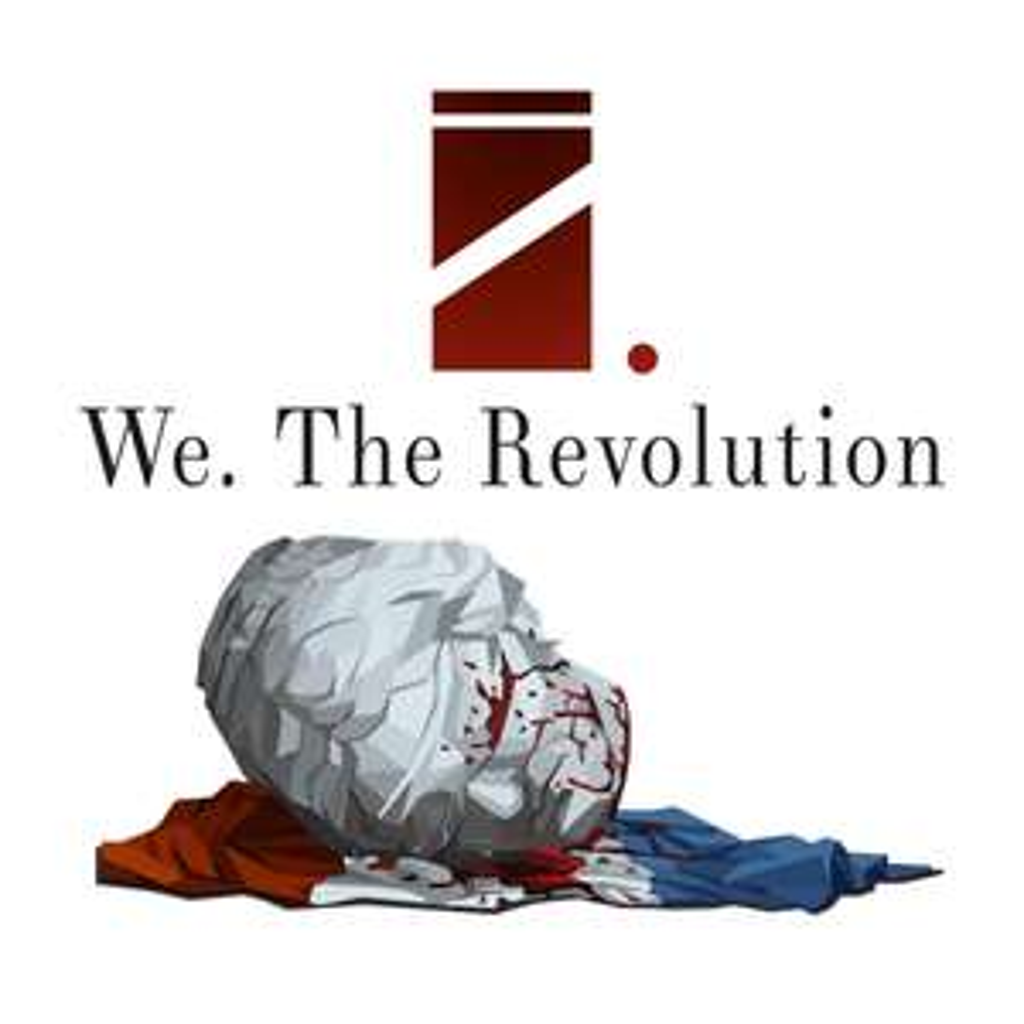 We. The Revolution sur PC (dématérialisé)
