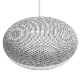 Assistant Vocal Google Home Mini à 24.90€ à partir de 100€ d'achat