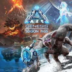 ARK: Genesis Season Pass sur PC (Dématérialisé - Steam)