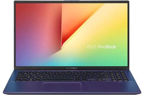 "PC portable 15.6""Asus S512DA-EJ642T - Full HD, AMD Quad Core R5-3500U, RAM 8 Go, 256 Go SSD, Windows 10"