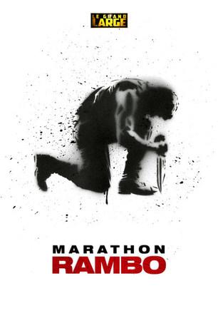 Marathon Rambo (5 films) dont Rambo : Last Blood en avant-premiere au Grand Rex le 22 septembre 2019 - Paris (75)