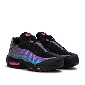 Paire de chaussures Nike Air Max 95 Throwback Future