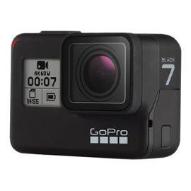 Caméra sportive GoPro Hero 7 Black (+ 14.5€ en SuperPoints) - 269.99€ avec le code CR20