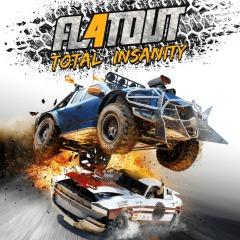 Jeu FlatOut 4 : Total Insanity sur PS4 (Dématérialisé)