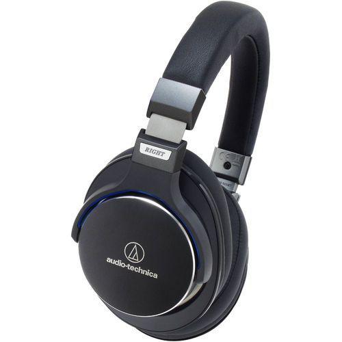 Casque nomade Audio-Technica ATH-MSR7 Black
