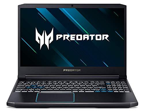 "Pc Portable 15,6"" Acer Predator Helios PH315-52-54FD - Full HD, i5-9300h, 8Go de RAM, 1To HDD, GTX1660Ti 6Go, Windows 10"