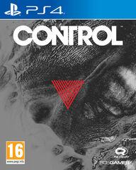 [Précommande] Jeu Control édition Deluxe sur PS4