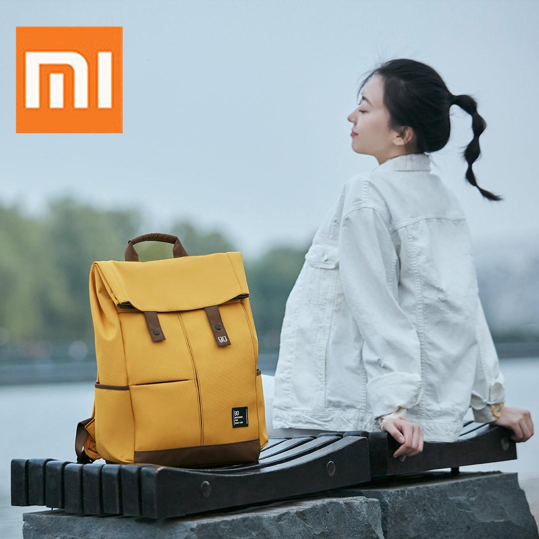 """Sac Xiaomi (90Fun) pour ordinateur portable 15,5"""" - 13L, Plusieurs coloris disponibles"""