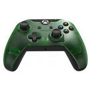 Manette filaire PDP pour Xbox One - Verte