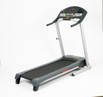 Tapis de course Weslo Cadence 16.0 (destockage-fitness.com)