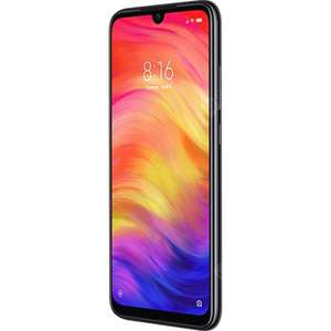 "Smartphone 6.3"" Xiaomi Redmi Note 7 Global Version - FHD+, Snapdragon 660, RAM 3Go, 32Go"
