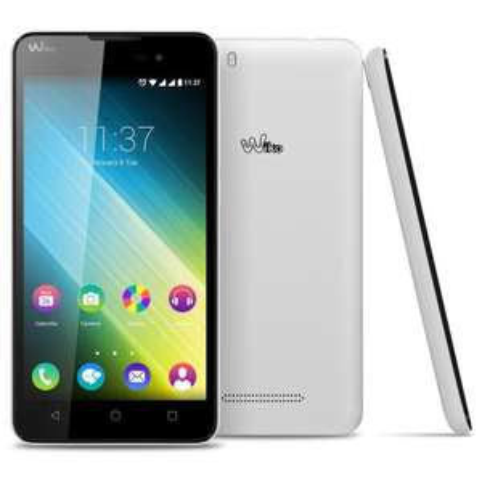 "Smartphone 5 "" Wiko Lenny 2 (Dual-core / 4 Go Rom)"