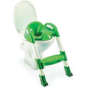 Réducteur de Toilettes Kiddylou - Pliable, Réglable