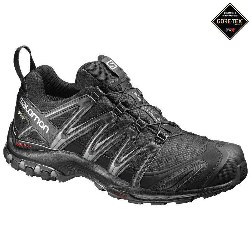 Chaussures Salomon XA Pro 3D GTX pour homme - Différentes tailles
