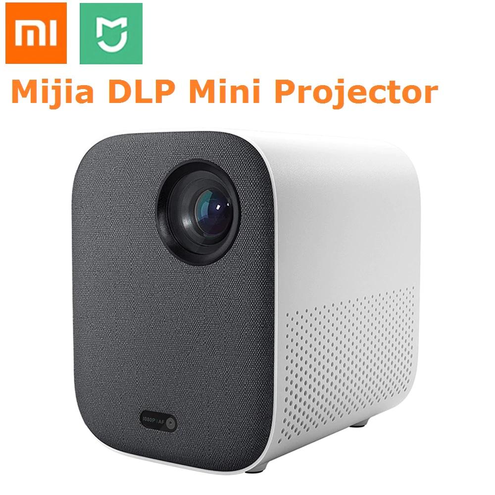 Videoprojecteur Xiaomi Mijia DLP - 1080p, Blanc (Frais d'importation et de port inclus)