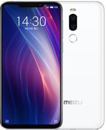 "Smartphone 6.15"" Meizu x8 - 64 Go, 4 Go, Version Global (102.88€ via RENTREE10)"
