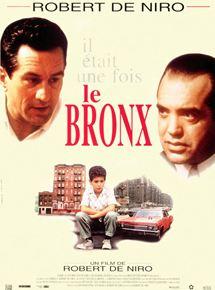 Film Il était une fois le Bronx visionnable gratuitement en Streaming (Dématérialisé)