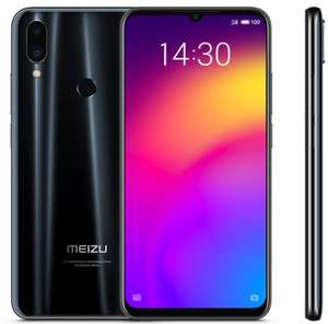 "Smartphone 6.2"" Meizu Note 9 Global Version - RAM 4Go, 64Go"
