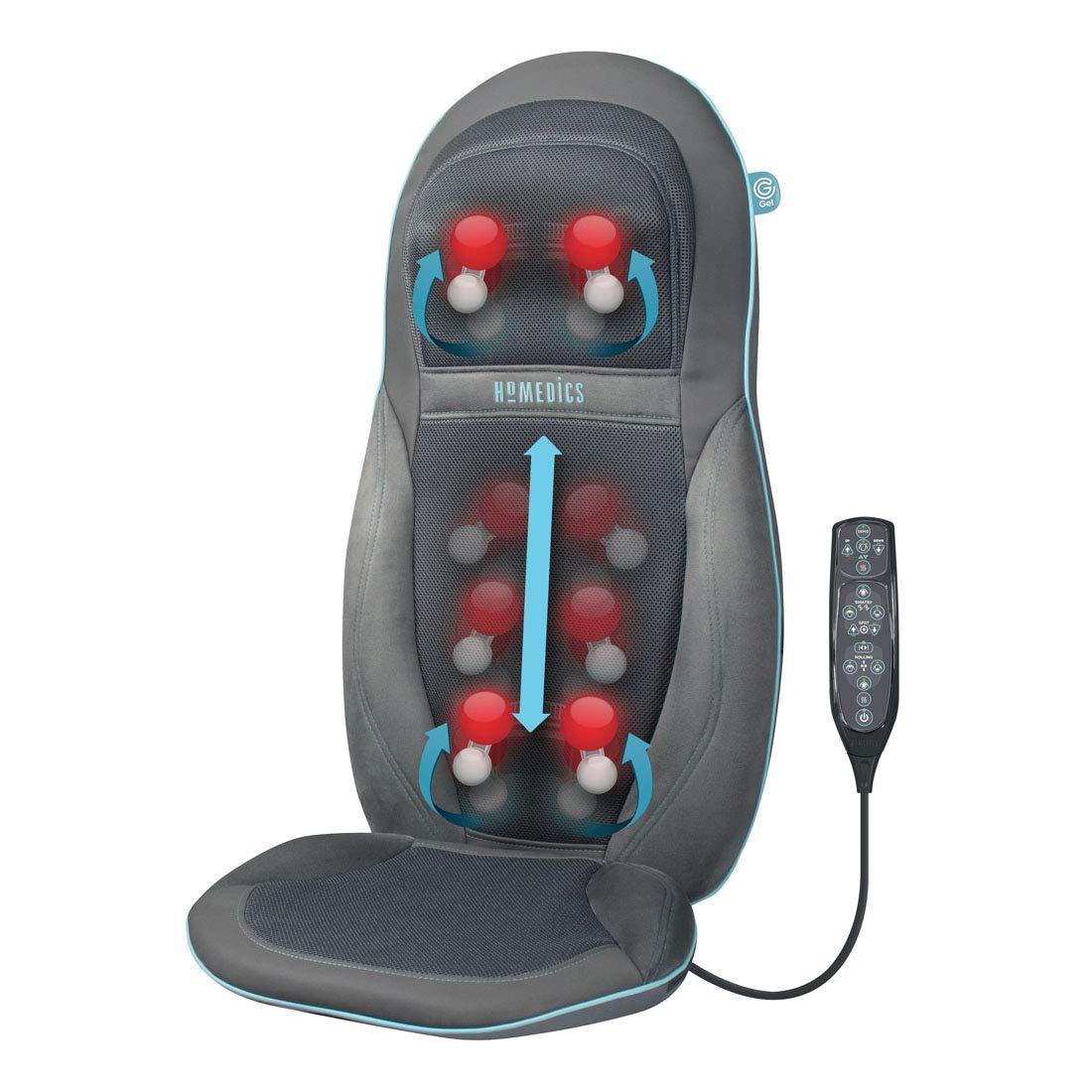 Fauteuil de massage Homedics SGM1600 - 3 vitesses