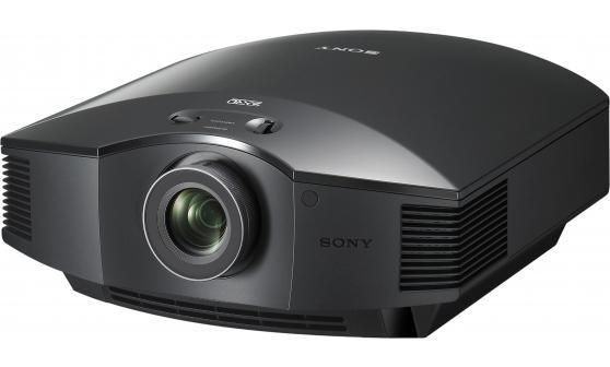Vidéoprojecteur Sony VPL-HW65ES 1080p 3D