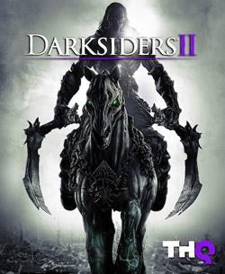 Darksiders 2 dématérialisé sur Steam.